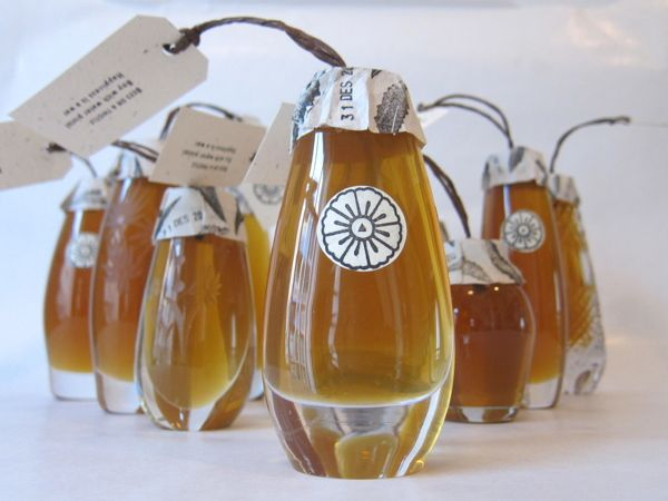 OSLO APIARY on Packaging Design Served