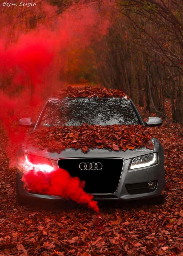 The Red Beast Bmw Cars Audi Cars Audi Sports Car