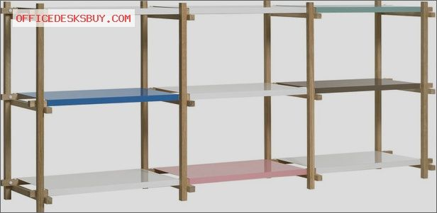 Woody Low Shelf - http://officedesksbuy.com/woody-low-shelf.html