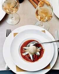 Taste the Flavors of Piedmont, via T+L (2007 or so?)