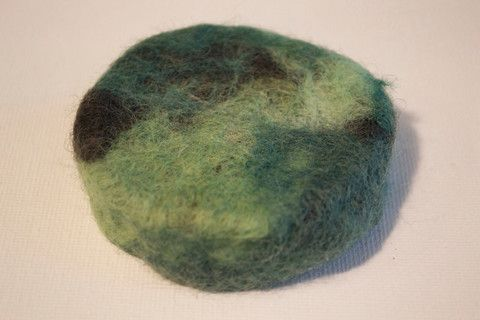 Felted Soap – Soaps and Such