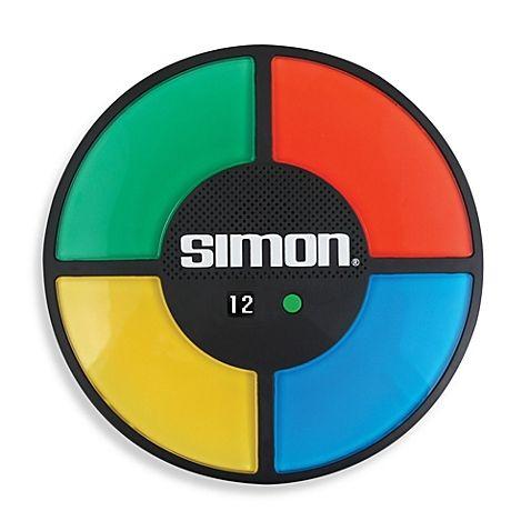 Simon® Memory Game