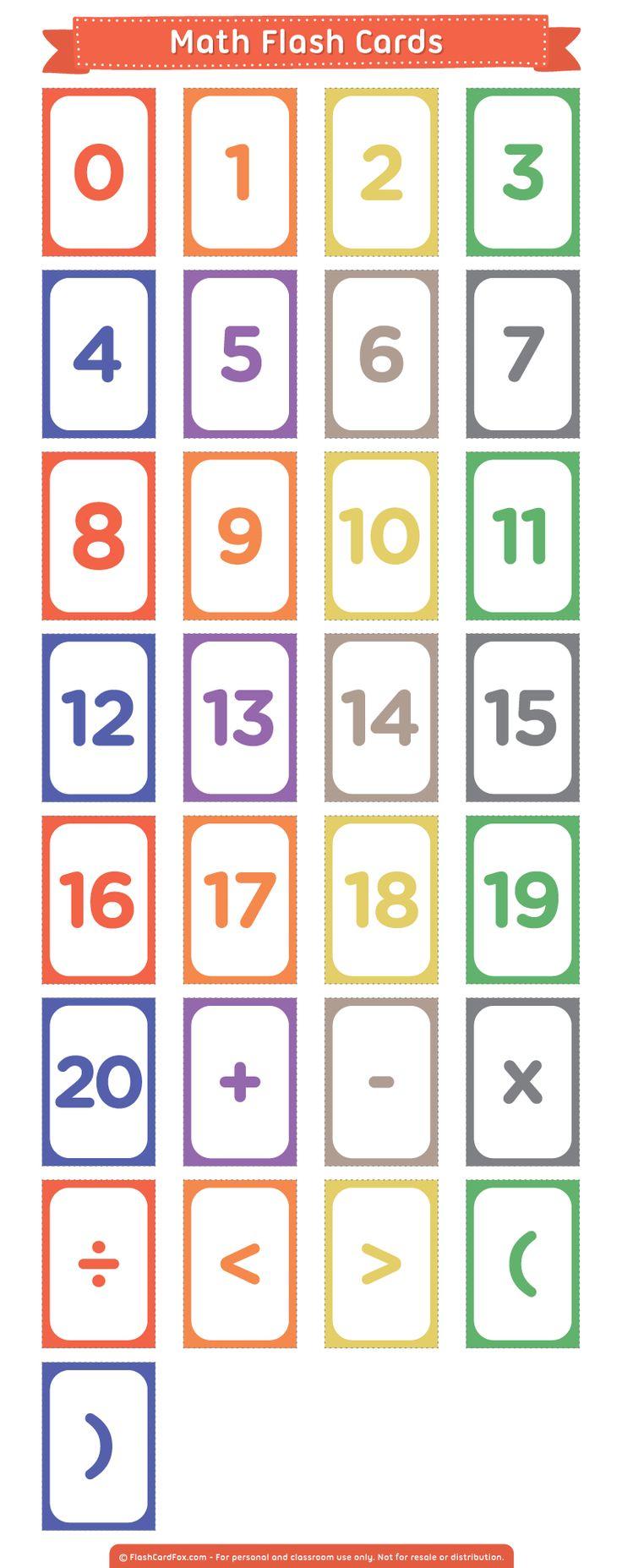 best 25 math flash cards ideas on pinterest multiplication practice teaching multiplication. Black Bedroom Furniture Sets. Home Design Ideas