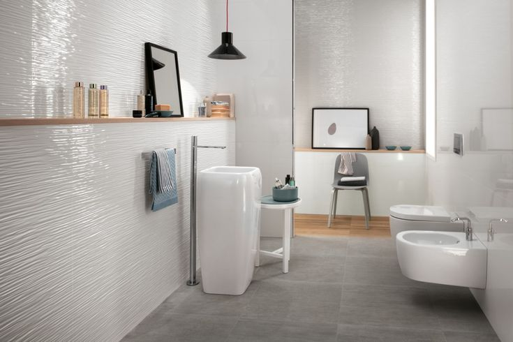 Fürdőszobaszalon | AtlasConcorde-3DWall