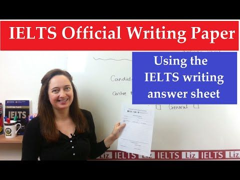 IELTS Academic Writing Practice Tests