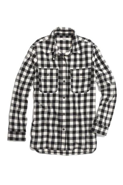 17 best images about to thrift list on pinterest fall for Buffalo check flannel shirt