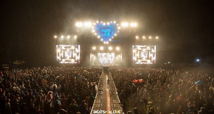 Ostrava zase ožila aneb Beats for Love: DJs, tanec a pohoda v industriální kráse