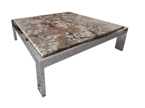 17 Best Ideas About Granite Coffee Table On Pinterest