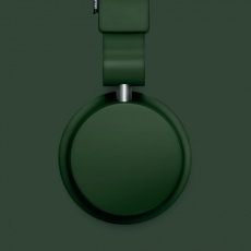 Urbanears Zinken Headphones in Forest