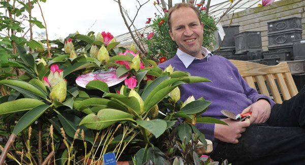 VIDEO: The garden is the perfect place to unwind | Irish Examiner