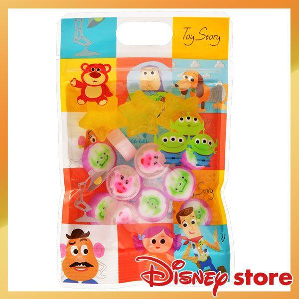 【Disney Store|ディズニー公式】。キャンディー トイ・ストーリー