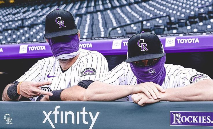Colorado Rockies 11 Weeks Ago We Began The 2020 Season Prepared For An Anomalous Campaign And It Colorado Rockies Colorado Rocky