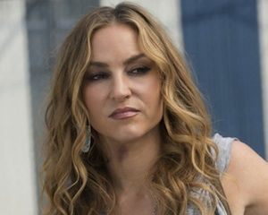 Sons of Anarchy' Season 7 Cast: Drea de Matteo Promoted to Regular ...