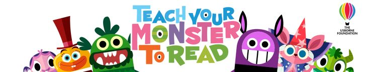 teach your monsters to read app