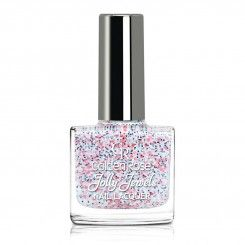 Jolly Jewels Nail Lacquer, Λευκό 110