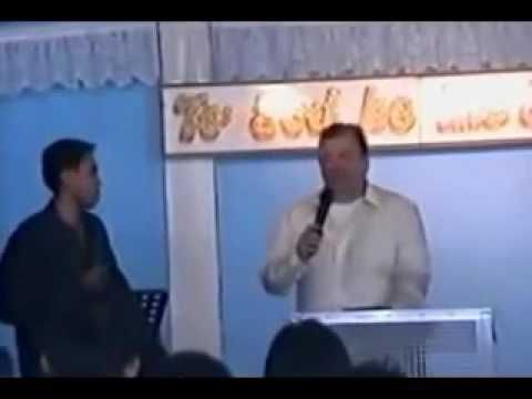 Illocos Philippines Draw near to GOD    Philippines English