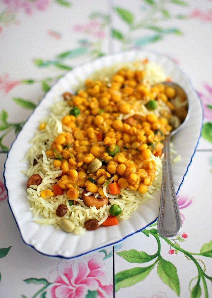 Kevyt vegaaninen arkiruoka? Ota mallia Intiasta - Kiusauksessa - Kiusauksessa - Helsingin Sanomat