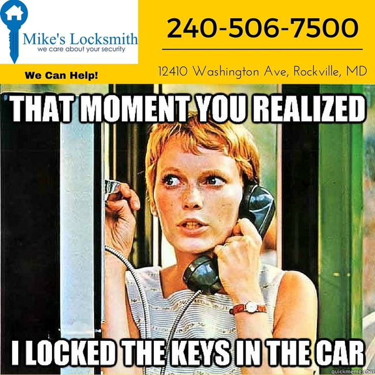 Pin by Mike's Locksmith & Security on Mike's Locksmith