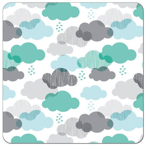 Buy PUL fabric prints by the yard or cut. Made in USA. Waterproof, breathable, 2-layer laminate. CPSIA compliant.