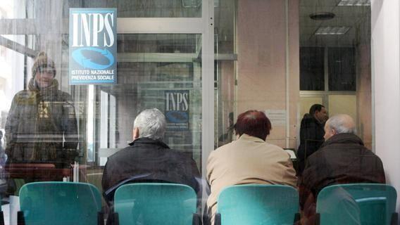 Rapporto Istat, in Calabria 90 pensionati ogni 100 lavoratori