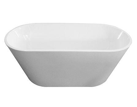 Highgrove Bathrooms - LINO Freestanding Bath (1700mm)