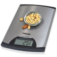 Kjøkkenvekt 5 kg, Tristar