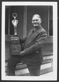 James Naismith invented basketball so players could exert all that extra energy