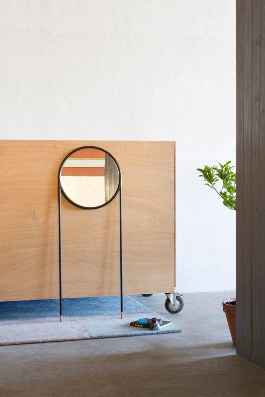 Las 25 mejores ideas sobre espejos circulares en pinterest for Espejo circular