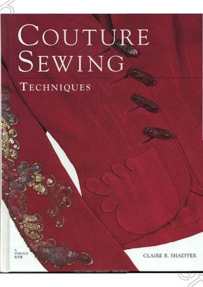 http://issuu.com/kristimay/docs/couture_sewing_3e38f45f8f252c