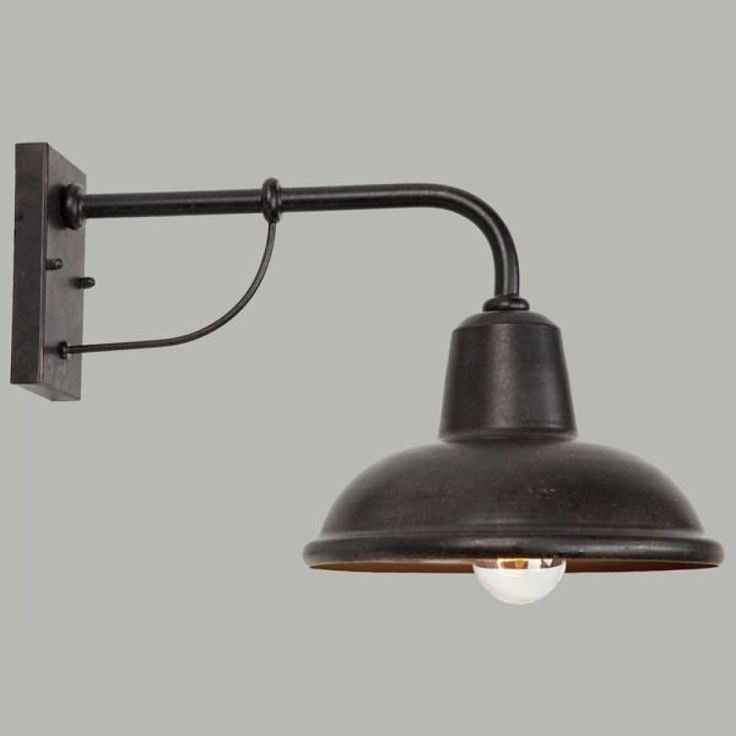 Light your way with the contemporary styled Urban exterior coach lamp. Globe: 1 x 60W max, E27 (not included)I.P Rating: 23/24
