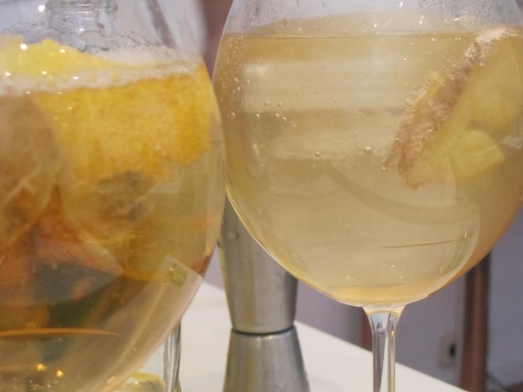 "Y para terminar: combinados de ron (The kraken) y bourbon (Kentucky Bourbon) . ""Análisis Sensorial Bebidas Espirituosas"". 13.04.2013 Imagen Nuria Blanco, @nuriblan"