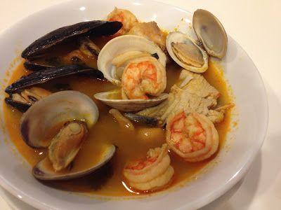 #RECETAS_en_ESPAÑOL ~ El Fogón de Polo: FOSFORERA, una sopa afrodisiaca de la Gastronomía Margariteña http://elfogondepolo.blogspot.com.es/2013/02/fosforera-una-sopa-afrodisiaca-de-la.html