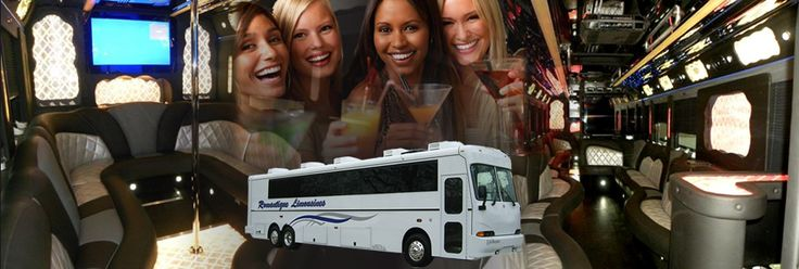 For GTA Party Bus #Limo Services Call Us On these numbers 1-416-953-3031 Toll Free: 1-855-715-0555