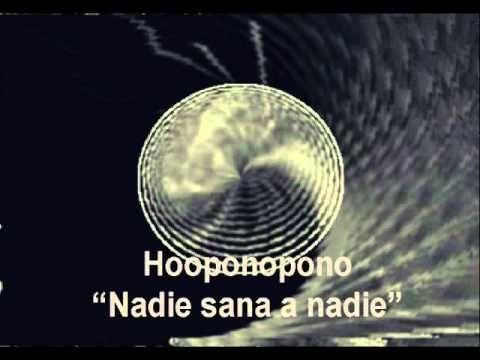 El método de sanación Hooponopono