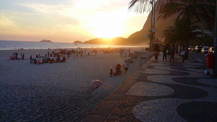 San Conrado, Rio de Janeiro