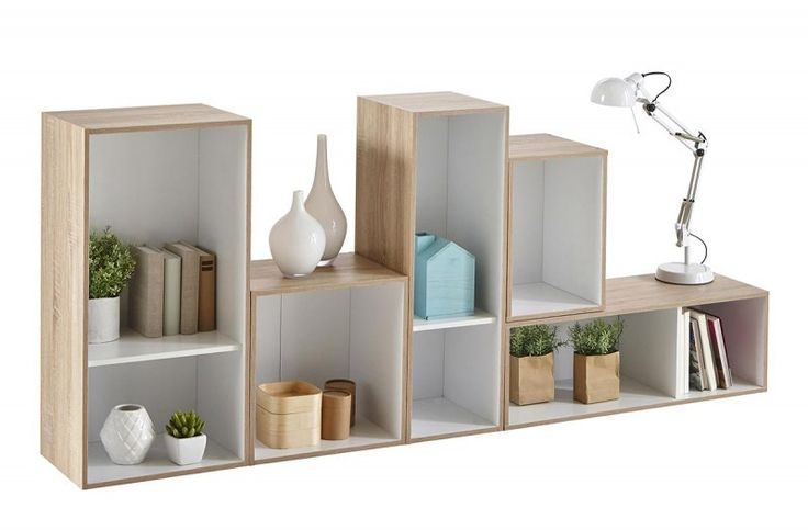 19 best bibliotheque images on pinterest furniture home - Castorama bibliotheque etagere ...