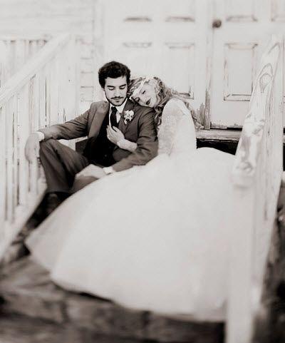 40s weddings