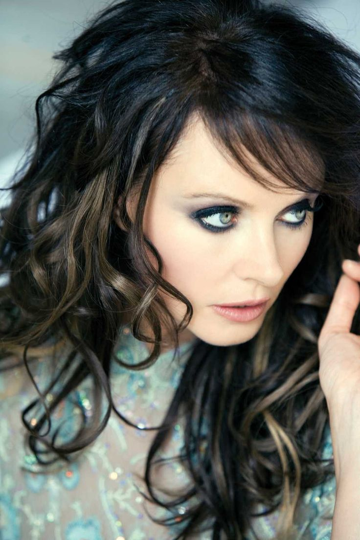 """Sarah Brightman originated the role of Christine in """"Phantom of the Opera"""" on the London & Broadway stages"""