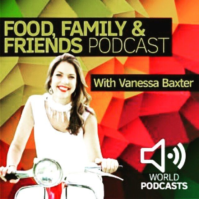 Next podcast out tomorrow - and guest is Jinu Abraham - Exec Chef