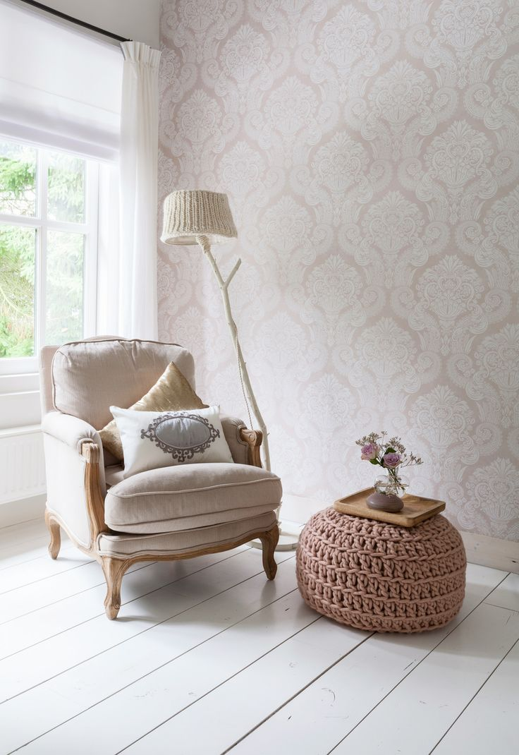 Wallpaper/behang Vintage Lane - BN Wallcoverings