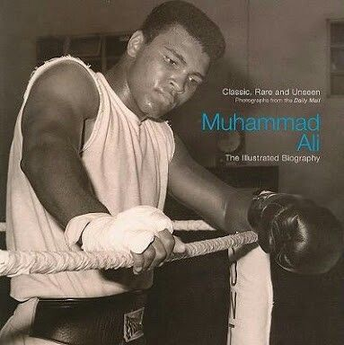 The illustrated biography of Muhammad ali