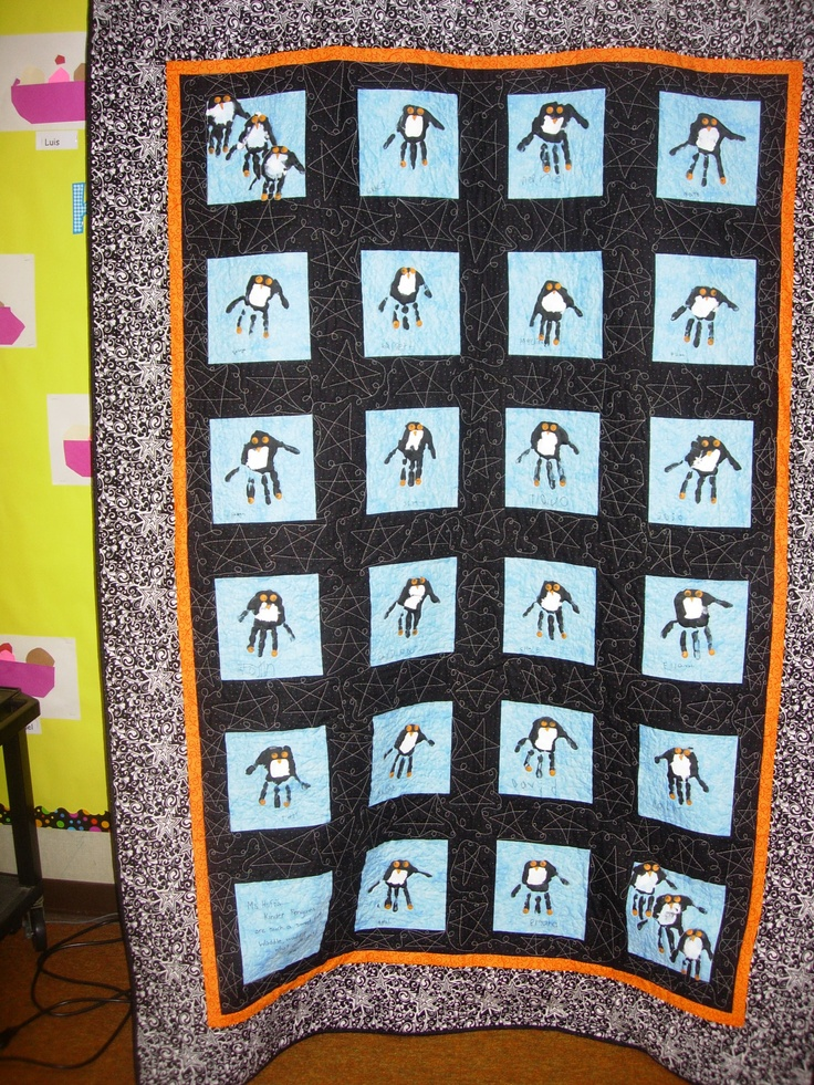 Classroom Quilt Ideas : Best images about penguin theme classroom on pinterest