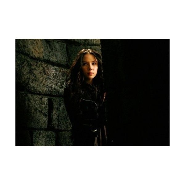 Malese Jow ❤ liked on Polyvore featuring malese jow and vampire diaries