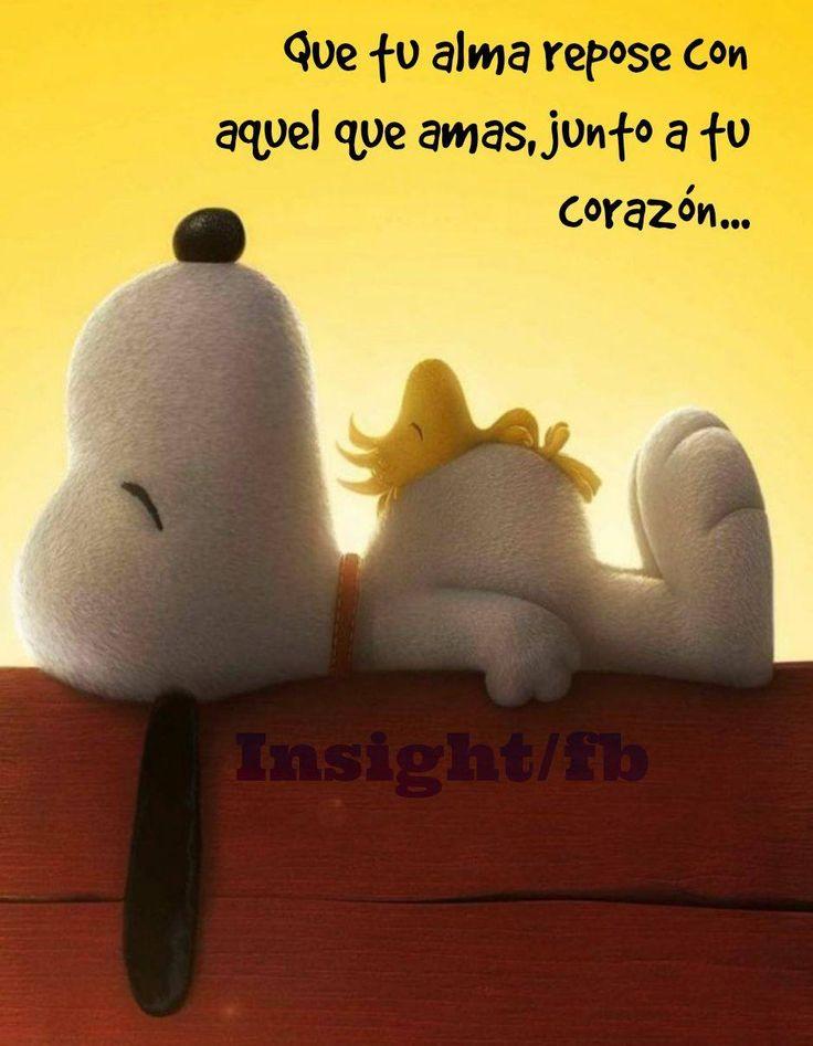 〽️ No hay mejor día que aquel que empleamos, andando hacia donde soñamos. No hay mejor noche que aquella donde el alma reposa junto a lo que amamos.