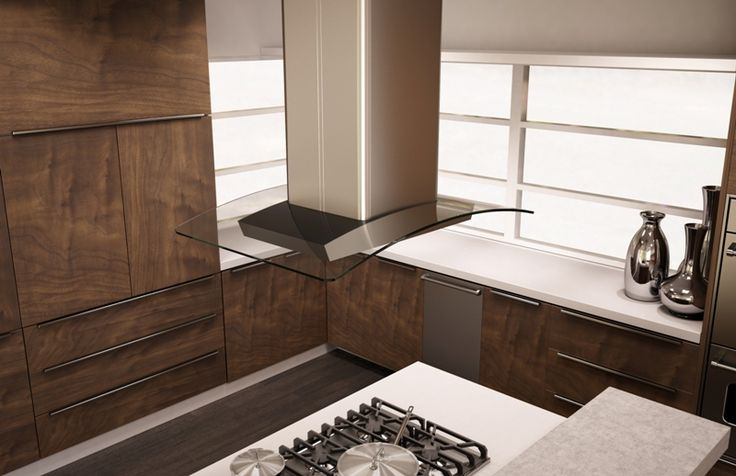 Island Vent Hoods | ... Next Generation Europa Collection of ventilation hoods from Zephyr