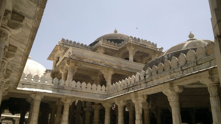Ranakpur Jain Temple - Historical place of mewar of rajasthan, Best Tour...
