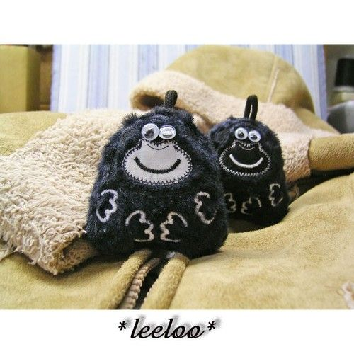 [It is very popular with children! 】 Ice shop l size cute embroidery, order production