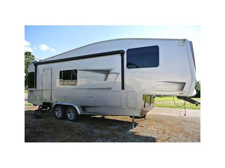 2008 Carriage Domani 302, 5th Wheels RV For Sale By Owner in Harrisburg, Pennsylvania | RVT.com - 181605