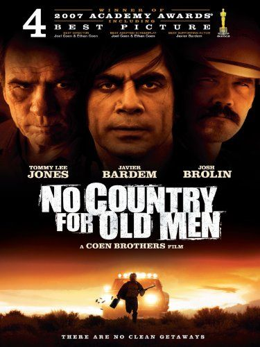 No Country For Old Men, 2008 Academy Awards (Oscars) Best ...