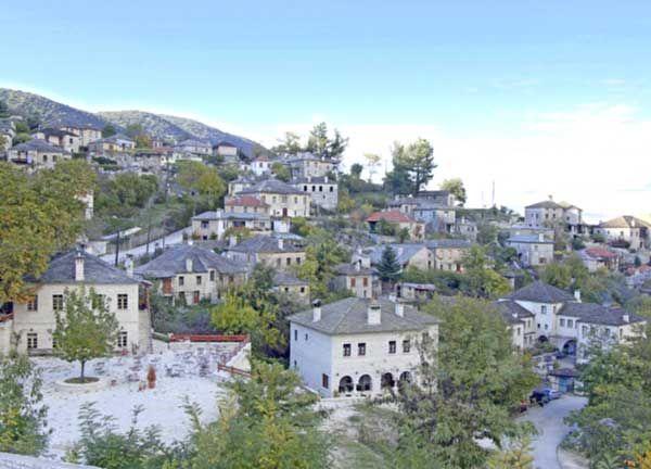 Ο ΚΟΥΤΣΟΜΠΟΛΗΣ : 90 χωριά της Ηπείρου επωφελούνται από τα τοπικά πρ...